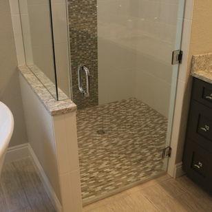 Bulger Bathroom Sandestin