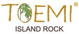 Toemi Island Rock