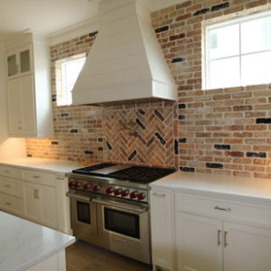 Brick Tile Remodel
